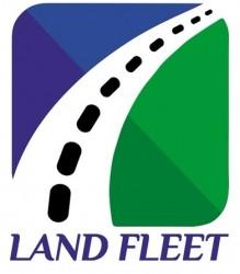 لوجو شركة لاند فليت