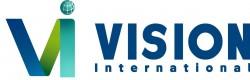لوجو شركة فيجين الدوليه للتكنولوجيا المعلومات