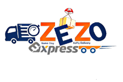لوجو شركة شركة زيزو اكسبريس