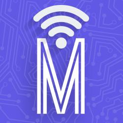 لوجو شركة ميكرومست للبرمجيات