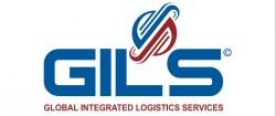 لوجو شركة الدولية للخدمات اللوجيستية المتكاملة
