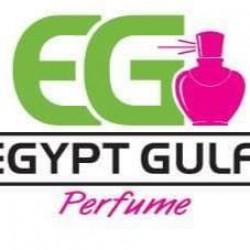 لوجو المصرية الخليجية للعطور