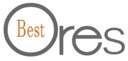 لوجو شركة بيست أوريس لخدمات النظافة المتكاملة والتوريدات العمومية