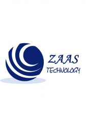 لوجو شركة زاس تكنولوجي