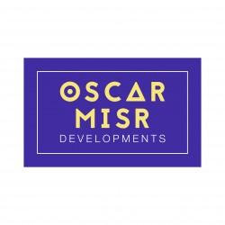 لوجو شركة اوسكار مصر للاسثمار العقاري