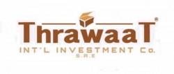 لوجو شركة ثروات الدولية للاستثمار