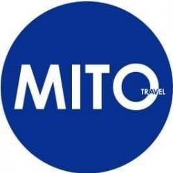لوجو شركة ميتو للسياحة