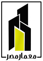 لوجو شركة معمار مصر