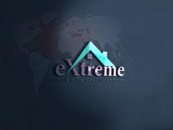 لوجو شركة اكستريم للتنمية العقارية