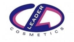 لوجو شركة ليدر لمستحضرات التجميل والعطور