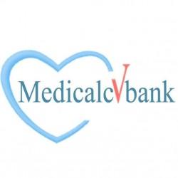 لوجو شركة بنك السير الطبيه