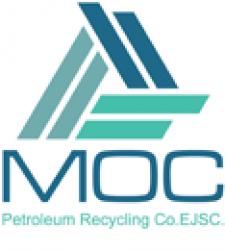 لوجو شركة موك بتروليوم ريسيكلينج للخدمات البترولية