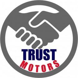 لوجو شركة تراست موتورز