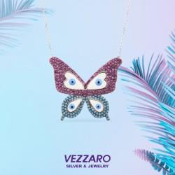 لوجو شركة شركة فيزارو للمجوهرات