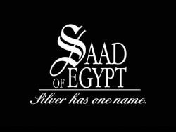 لوجو شركة سعد اوف ايجيبت