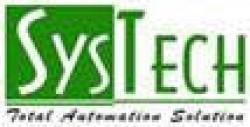 لوجو شركة شركة سيستك- تكنولوجيا النظم الهندسية