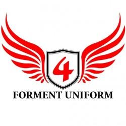 لوجو شركة شركة فورمينت للتوريدات الفندقيه واليونيفورم