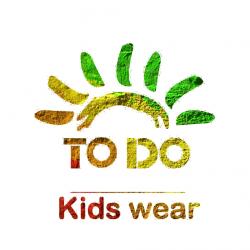 لوجو شركة تو دو لملابس الاطفال