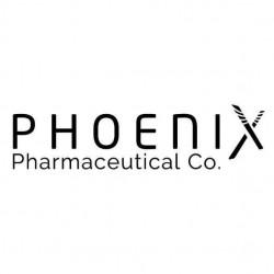 لوجو شركة شركة فينكس للأدوية