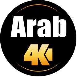 لوجو شركة عرب فور كيه