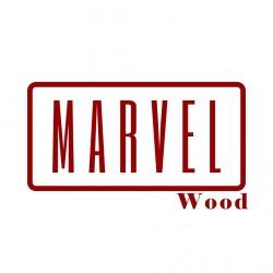 لوجو شركة شركة مارفيل وود للاخشاب