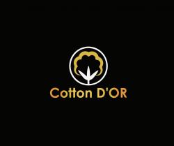 لوجو شركة قطن دور لتصنيع الملابس الجاهزة