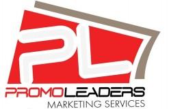 لوجو شركة برومو ليدرز للخدمات التسويقية والتوريدات