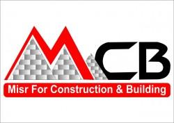 لوجو شركة شركة مصر للتشييد والبناء