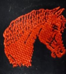 لوجو شركة مصنع رجا للملابس الجاهزه