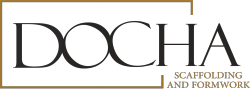 لوجو شركة Docha