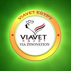 لوجو شركة فيافيت إيجيبت للمستحضرات البيطرية
