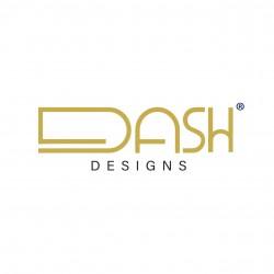 لوجو شركة داش ديزاينز
