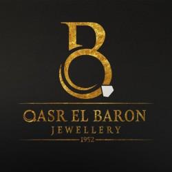 لوجو شركة مجوهرات قصر البارون