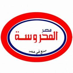 لوجو شركة مصر المحروسة