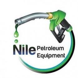 لوجو شركة النيل للمعدات البترولية