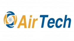 لوجو شركة ايرتك تكنولوجيا تكييف الهواء