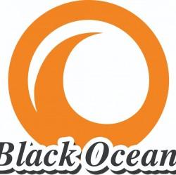 لوجو شركة بلاك اوشن