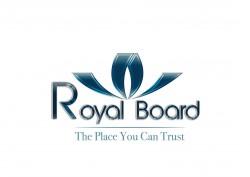 لوجو شركة شركة رويال بورد لصيانة الدوائر الكترونية والاجهزة الطبية