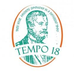 لوجو شركة كافيه تيمبو 18