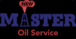 لوجو شركة نيو ماستر للخدمات البترولية