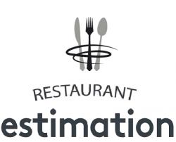 لوجو شركة مطعم استميشن
