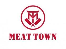 لوجو شركة جلوبال للتوريدات الغذائية (مدينة اللحوم)