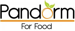 لوجو شركة باندورم للغذاء