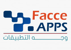 لوجو شركة وجه التطبيقات لتقنية نظم المعلومات