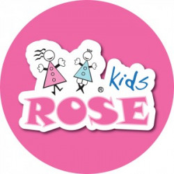 لوجو شركة Rose Kids Company