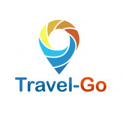 لوجو شركة ترافل جو للتسويق السياحى و حجز الفنادق