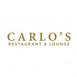 لوجو شركة Carlo's Restaurant & Lounge