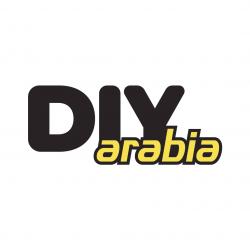 لوجو شركة DIY Arabia