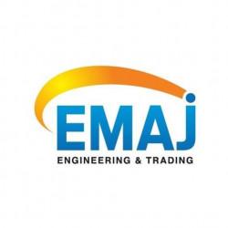 لوجو شركة إيماج للهندسة والتجارة