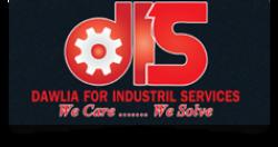 لوجو شركة الدولية للخدمات اصناعية